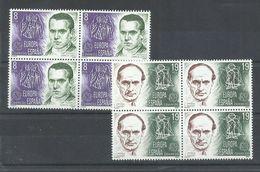 ESPAÑA  EDIFIL  2568/69   (B4)   MNH  ** - 1931-Hoy: 2ª República - ... Juan Carlos I