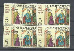 ESPAÑA  EDIFIL  2526   (B4)   MNH  ** - 1931-Hoy: 2ª República - ... Juan Carlos I