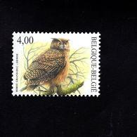 1037213359 SCOTT 1979 POSTFRIS MINT NEVER HINGED EINWANDFREI - BIRD - HIBOU GRANDDUC - Unused Stamps