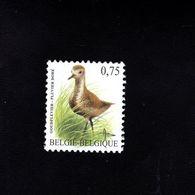 1037213512 SCOTT 1977 POSTFRIS MINT NEVER HINGED EINWANDFREI - BIRD - PLUVIER DORE - Unused Stamps