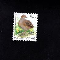 1037213728 SCOTT 2124 POSTFRIS MINT NEVER HINGED EINWANDFREI - BIRD - RALE DES GENETS - Unused Stamps