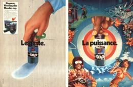 """PUB PILES  """" WONDER  """"   1974 ( 1 ) - Autres"""