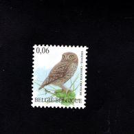 1037214094 SCOTT 2218A POSTFRIS MINT NEVER HINGED EINWANDFREI - BIRD - CHOUETTE CHEVECHE - Unused Stamps