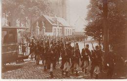 Fotokaart Brasschaet-Polygone - Regiment - Tram - Te Situeren - Regimientos