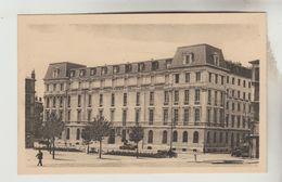 CPSM GRENOBLE (Isère) - L'Hôtel Majestic - Grenoble