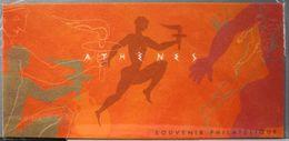 FR. - 2004 - Bloc Souvenir Philatélique Du N° 2 - ATHENES - Neuf Sous Blister - Bloques Souvenir