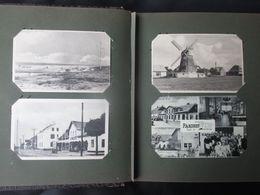 ALBUM CARTES POSTALES (M1517) 155 CP DANEMARK, PAYS-BAS, SUISSE (50 Vues) Toutes Photographiées - 100 - 499 Cartes