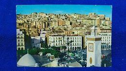 Alger The Casbah General View Algeria - Algiers