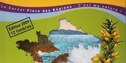 FR. 2009 - Carnet De 12 Timbres Neufs**C291 Autocollants à Validité Permanente - Fêtes Et Tradition De Nos Régions -TBE - Booklets