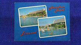 Hotel Amathus Limassol Cyprus - Cyprus