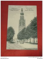 HOOGSTRATEN - HOOGSTRAETEN  -  Toren Der Ste Katharinakerk - Hoogstraten