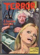Terror Gigante (Erregi 1972) N. 31 - Books, Magazines, Comics