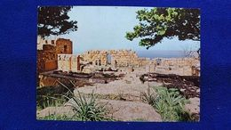Tipaza Ruines Romaines Algeria - Algeria