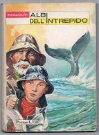 """Albi Dell'Intrepido (Universo 1966) """" Raccolta"""" N. 132 - Books, Magazines, Comics"""