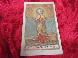 Ste Pharailde, Lith St Augustin - Imágenes Religiosas