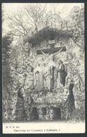 +++ CPA - Grottes De CONJOUX - Ciney - DVD 7611  // - Ciney