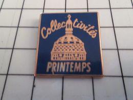 115a Pin's Pins / Beau Et Rare / THEME : MARQUES / COLLECTIVITES PRINTEMPS - Marcas Registradas