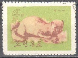 Korea - Mink - - Stamps