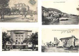 Lot De 145 Cartes Du MAGREB (voir Détail Du Lot) - 100 - 499 Cartes
