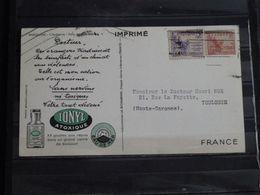 Espagne - Barcelona - Sur Carte Publicitaire Marinol Ionyl -  - L'Audiencia - Patio Des Orangers - 1931-Oggi: 2. Rep. - ... Juan Carlos I