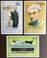 Mauritius 1979 Beautification Of Father Laval MNH - Mauricio (1968-...)