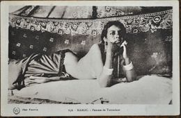 MAROC + Femme De TAROUDANT - Photo Flandrin - Marruecos
