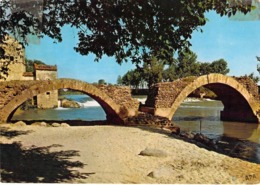34 - Les Environs De Florensac, Saint Thierry, Bessan Et Agde - Le Pont Romain Sur L'Hérault - Non Classés