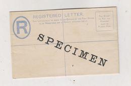 MAURITIUS ,postal Stationery  Cover Unused - Mauricio (...-1967)