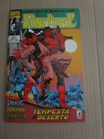 STAR COMICS - IL PUNITORE  N 32 - OTTIMO - Super Heroes