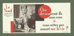 BUVARD ASSURANCE LE NORD - Banque & Assurance