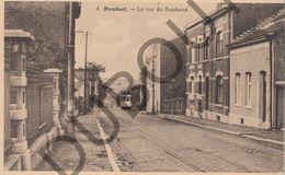 Postkaart - Carte Postale -  Stembert - La Rue Du Tombeux  (B516) - Verviers