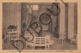 Postkaart - Carte Postale - Dongelberg - Colonie D'Enfants Débiles  (B511) - Jodoigne