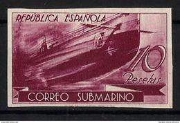ESPAÑA (*) 779s Nuevo Sin Goma. Cat.80 € - 1931-50 Neufs