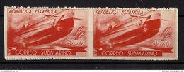 ESPAÑA (*) 777sv Nuevo Sin Goma. Catalogo 116 € - 1931-50 Neufs
