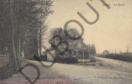 Postkaart - Carte Postale - Arlon - La Spetz   (B525) - Arlon