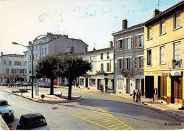 69 - Ecully - Place Général De Gaulle - Sonstige Gemeinden