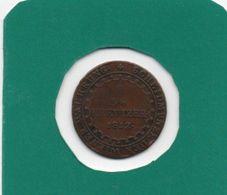 AUSTRIA- MONARCHIA ASBURGICA FRANZ II-1 KREUZER 1812 S  KM-2112 - Autriche
