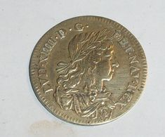 Jeton Préliminaire - Louis XIII - France