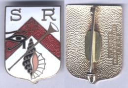 Insigne De L'Hôpital Complémentaire De St Rambert - Medicina