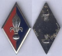 Insigne De L'Inspection De L'Infanterie - Hueste