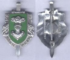 Insigne De La 3e Division Blindée - Hueste