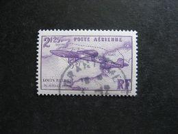 TB PA N° 7, Oblitéré. - Airmail