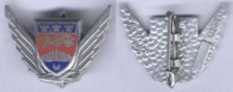 Insigne De La Base Aérienne 106 - Bordeaux Mérignac - Fuerzas Aéreas