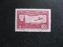TB PA N° 5, Oblitéré. - Airmail