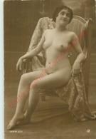 Femme Nue Ed JA  Série 531 . - Nudi Adulti (< 1960)
