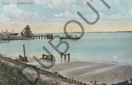 Postkaart - Carte Postale - Doel - Scheldezicht (B602) - Beveren-Waas