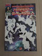 - MARVEL CROSSOVER  N 5  TEMPESTA NELLA GALASSIA - OTTIMO - Super Heroes