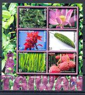 GRENADA (PLA028) - Plants