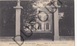 Postkaart - Carte Postale - Beveren - Hof Van Malle   (B553) - Beveren-Waas