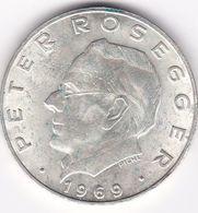 Rb_ Österreich - 25 Schilling - 1969 - Peter Rosegger (8) - Autriche